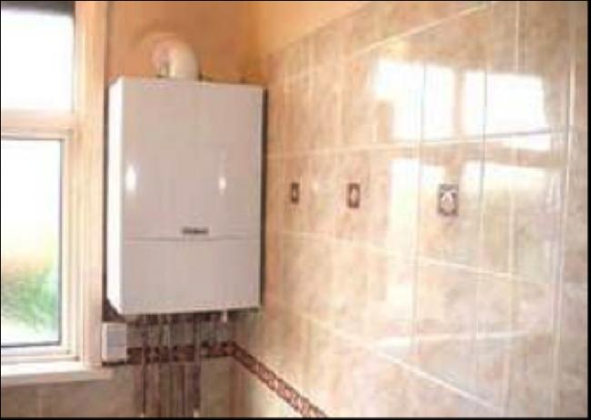 New Boiler Installation Rochford SS4, Boiler Replacement Installer ...